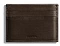 Shinola Five Pocket Card Case