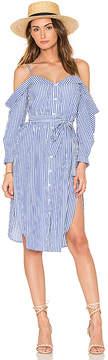 Bardot Paloma Stripe Dress