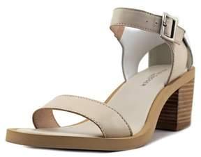 Kelsi Dagger Lindennp Open Toe Leather Sandals.