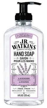 JR Watkins Lavender Scented Hand Soap 11 oz