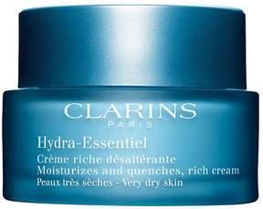 Clarins Hydra-Essentiel Rich Cream, Very Dry Skin