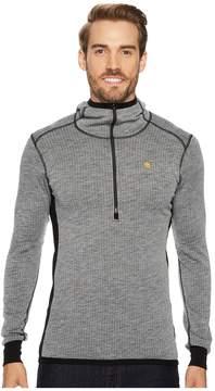 Fjallraven Bergtagen Woolterry Hoodie Men's Sweatshirt