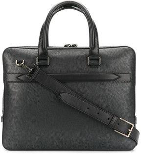 Salvatore Ferragamo laptop bag