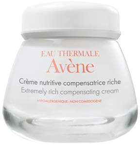 Eau Thermale Avene Extremely Rich Compensating Cream by 1.7oz Cream)