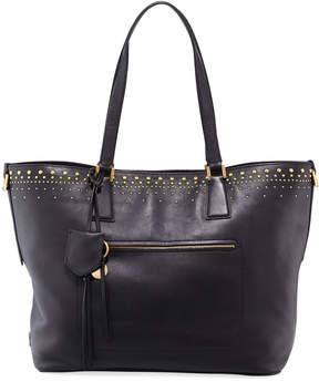 Cole Haan Marli Studded Tote Bag
