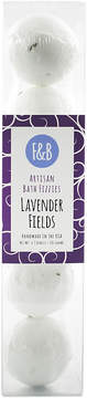 Fizz & Bubble Lavender Fields Mini Bath Fizzies