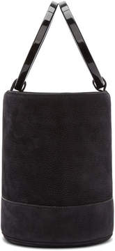 Simon Miller Black Bonsai Bucket Bag