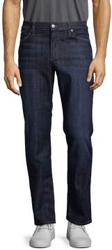 Joe's Jeans Men's Straight and Narrow Fit Jeans
