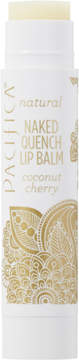 Pacifica Color Quench Lip Tint - Coconut Cherry (tint-free)