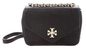 Tory Burch Grained Leather Crossbody Bag