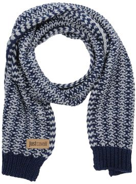 Just Cavalli Oblong scarves
