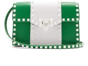 Valentino Free Rockstud small leather shoulder bag