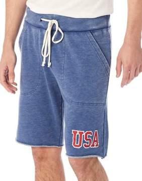 Alternative Victory Drawstring Shorts