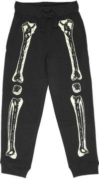 Stella McCartney Glow In The Dark Cotton Jogging Pants