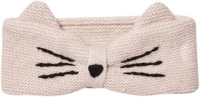 Emile et Ida Rose Cat Headband
