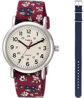 Timex Weekender 31 Box Set Watches