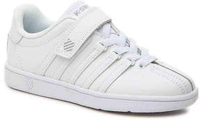 K-Swiss Girls Classic VN Toddler & Youth Sneaker