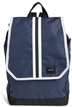 Rvca Dazed Backpack - Blue