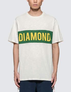 Diamond Supply Co. Elliot S/S T-Shirt