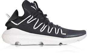 Y-3 Y 3 Black Kusari Sneakers