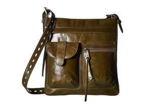 Hobo Crusade Cross Body Handbags