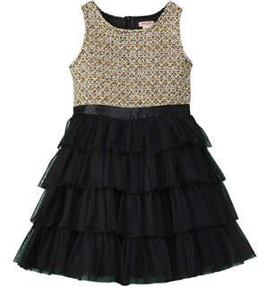 Nanette Lepore Girls' Holiday Dress