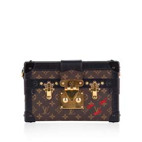 LOUIS-VUITTON - HANDBAGS - EVENING-HANDBAGS
