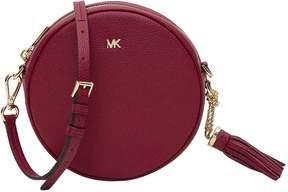 MICHAEL Michael Kors Crossbodies Medium Canteen Bag
