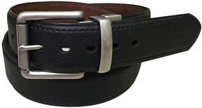 Asstd National Brand Mens Reversible Belt