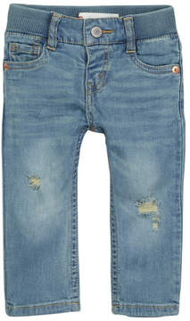 Levi's My First Skinny Pant (Baby Boys)