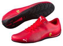 Ferrari Drift Cat 5 Ultra Men's Shoes