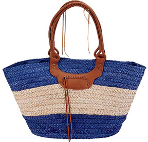 San Diego Hat Company Paperbraid Tote BSB1561 (Women's)