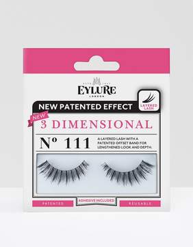 Eylure 3 Dimensional Lashes - No. 111