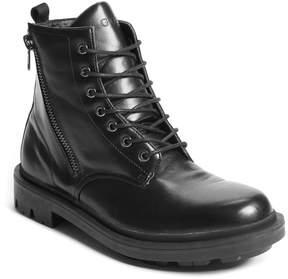 GUESS Men's Archibald Combat Boots