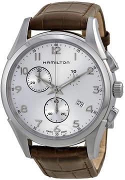 Hamilton Jazzmaster Thinline Chronograph Men's Watch