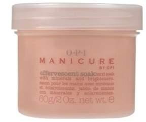 OPI Manicure Effervescent Soak, 2 Oz.