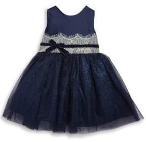 Nanette Lepore Baby Girl's Sleeveless Tulle Dress
