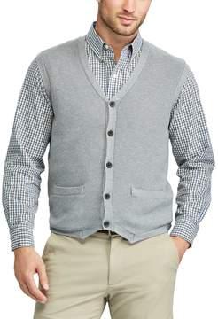 Chaps Men's Classic-Fit Waistcoat Fashion Vest