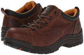 Timberland TiTAN Oxford Alloy Safety Toe Women's Industrial Shoes