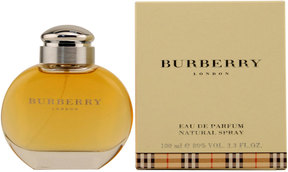 Burberry Classic Eau de Parfum, 100ml