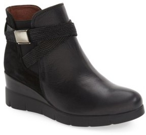 Hispanitas Women's 'Larae' Wedge Bootie