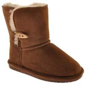 BearPaw Girls' Abigail Boot.