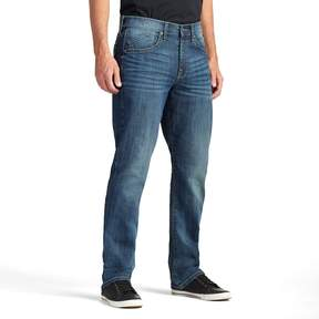 Rock & Republic Men's Blue Streak Stretch Straight-Leg Jeans