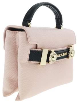 Versace EE1VRBBH5 Soft Pink Crossbody Bag