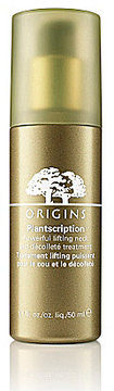 Origins Plantscription Powerful Lifting Neck & Decollete Treatment