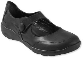 L.L. Bean Fore Street Comfort Casuals, Mary Jane