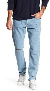 Mavi Jeans James Retro Ripped Jeans - 33\ Inseam
