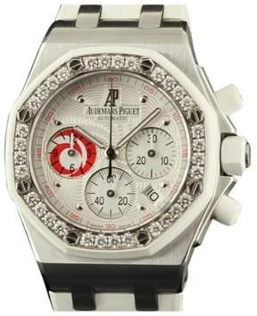 Audemars Piguet Royal Oak 26076SK.ZZ.D010CA.01 Offshore Alinghi Unisex Watch