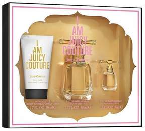 Juicy Couture I am by Women's Fragrance Gift Set - 3pc