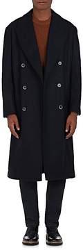 Barena Venezia Men's Murata Wool-Blend Topcoat